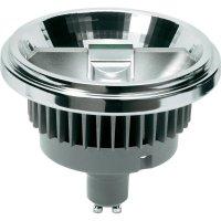 LED žárovka Megaman® GU10, 15 W, teplá bílá, AR111