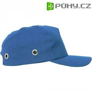 Pracovní kšiltovka Voss Helme, 2687, modrá