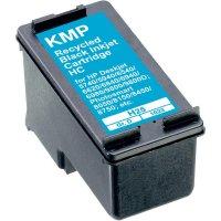 Cartridge KMP HP C8767EE (339) = H25, 1023,4339, černá
