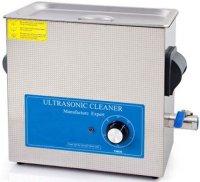Ultrazvuková čistička VGT-1860T 6l 150W