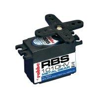 Standard Brushless servo Robbe RBS1010HV, JR konektor
