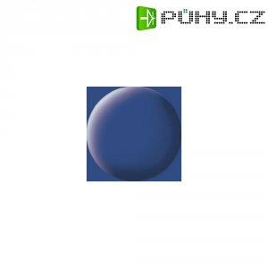 Airbrush barva Revell Aqua Color, 18 ml, modrá matná