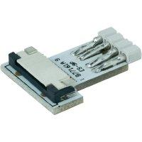 ECO Clip-to-YourLED konektor Paulmann YourLED, sada 2 ks, bílá (70281)