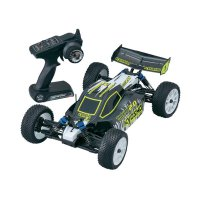 RC model Brushless Buggy Kyosho DBX VE 2.0, 1:10, 4WD, RtR 2.4 GHz