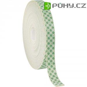 Oboustranná lepící páska 4032 fialová (16 mm x 66 m) 3M