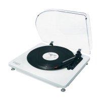 USB gramofon ION Pure LP, bílá