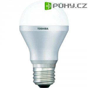 LED žárovka Toshiba A-Shape E27, 5.5 W, teplá bílá