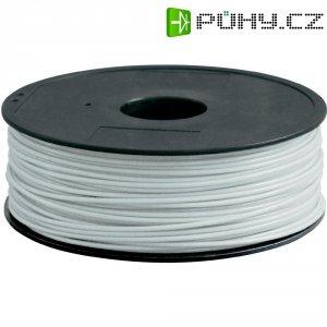 Náplň pro 3D tiskárnu, Renkforce HIPS300W1, materiál HIPS, 3 mm, 1 kg, bílá