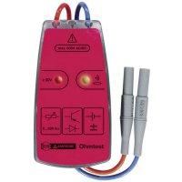 Tester průchodnosti Beha Amprobe Ohmtest 9072-D, 3454373