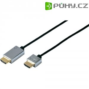 Sound and Image Ultra HDMI kabel, 4 m