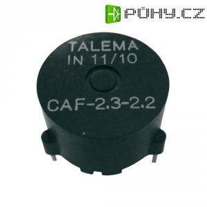 Zapouzdřená cívka Talema CAF-0,6-100, 100 mH, 0,6 A