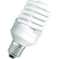Úsporná žárovka spirálová Osram Superstar E27, 23 W, teplá bílá