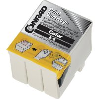 Neoriginální cartridge CE E-6 odpovídá EPSON T052040 barevná