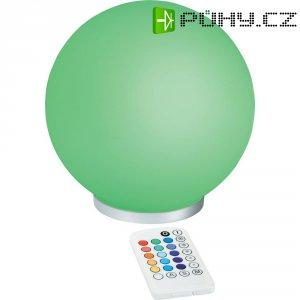 Dekorativní RGB LED koule Basetech, Gläm, 198 mm