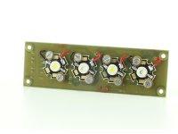 Stavebnice PT048 LED stroboskop