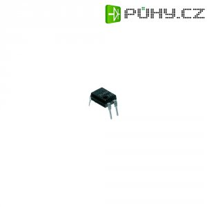 Relé PhotoMOS Panasonic AQY210EH, 4 piny, 1 spínací kontakt, 350 V, 130 mA