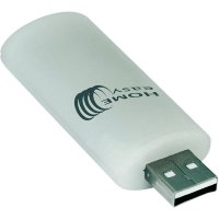 Bezdrátový konfigurační USB adaptér Home Easy, HE853