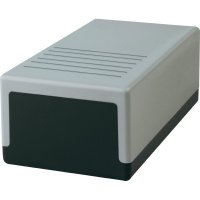 Malé pouzdro Bopla, (d x š x v) 120 x 65 x 40 mm, šedá (E 430 VL)