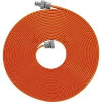 Hadicový zavlažovač Gardena 995, 7.5 m, oranžová