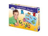 Puzzle magnetické DETOA ABECEDA dětské