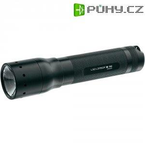 Kapesní LED svítilna LED Lenser M8, 8508, černá