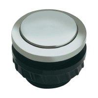 Zvonkové tlačítko Grothe Protact 62061, max. 24 V/1,5 A, hliník