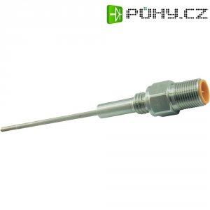 Plášťový rezistorový teploměr MANTE-PT1000 M12, balení 100