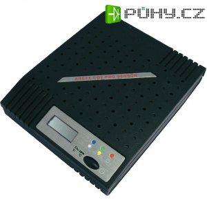 Teplotní datalogger Arexx PRO-CO2, -30 až +80 °C