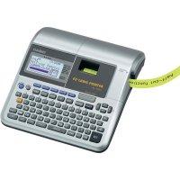Štítkovač Casio KL-7400