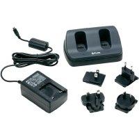 Nabíječka pro akumulátor termovizní kamery Flir Exx, T198125