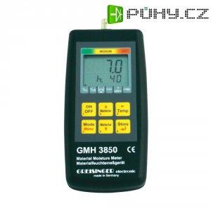 Měřič vlhkosti stavebních materiálů Greisinger GMH 3850, 112860