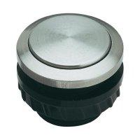 Zvonkové tlačítko Grothe Protact 62060, max. 24 V/1,5 A, V2A nerez