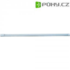 LED světelná lišta (základní sada) DioDor DIO-TL60-SP-FN, 10 W, 60 cm, teplá bílá, bílá