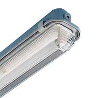 Zářivkové těleso 230V/1x36W pro LED trubice