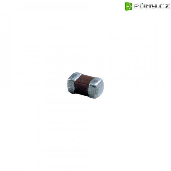 SMD Kondenzátor keramický 0603, 4,7 pF, 50 V, 5 % - Kliknutím na obrázek zavřete