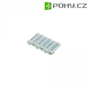 Akupack s pájecími kontakty Sanyo eneloop AA, 7,2 V, 2000mAh