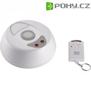 Stropní alarm s dálkovým ovládáním, 100 dB