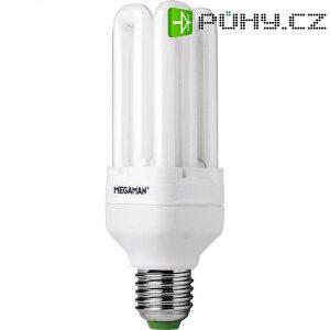 Úsporná žárovka trubková Megaman Liliput E27, 20 W, teplá bílá