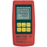 Barometr Greisinger GMH 3156, bez senzoru, 113980