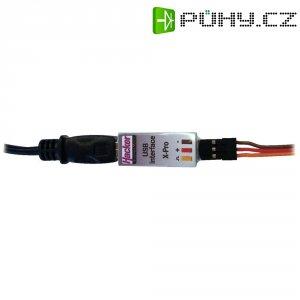 Rozhraní USB Hacker X-Pro V2 87201006