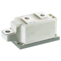 Diodový usměrňovač Semikron SKKD380/16, U(RRM) 1600 V, I(F) 380 A, Semipack3