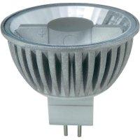 LED žárovka Megaman® GU5.3, 4 W, teplá bílá, MR16, 24°
