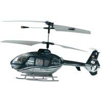 RC vrtulník Robbe EC135 Red Bull RtF