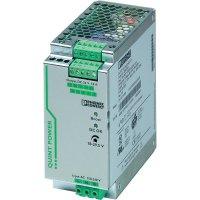 Zdroj na DIN lištu Phoenix Contact QUINT-PS/1AC/24DC/20, 20 A, 24 V/DC