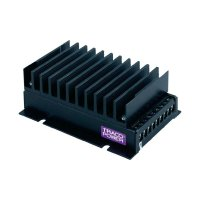DC/DC měnič TracoPower TEP 150-4812WI, 18-75V/12V-12.5A, 150 W