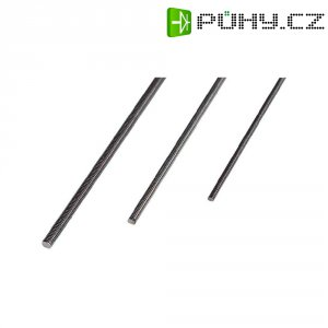 Závitová tyč ocelová Kavan, M2, 250 mm, 1 pár