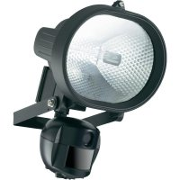 Kamera s reflektorem a detektorem pohybu