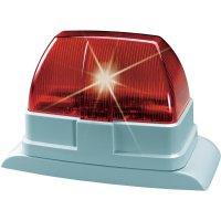 Venkovní stroboskop Abus Xenon SG1670, 70 bliknutí/min, červená