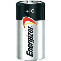 Alkalická baterie Duracell Ultra+, typ C, sada 2 ks