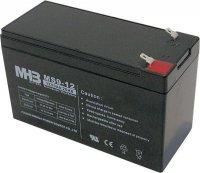 Pb akumulátor MHB VRLA AGM 12V/9Ah